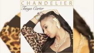 Chandelier Tanya Carter Cover