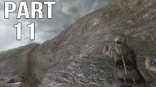 Call of Duty 2 Gameplay Walkthrough Part 11 - USA Campaign - D Day 1/3