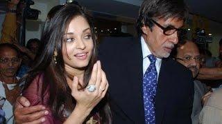 Amitabh Bachchan Is HAPPY With Aishwarya Rai Bahchan's Work   Bollywood News