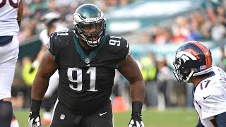 Can Eagles Have the Best Defensive Line Ever? | Stadium