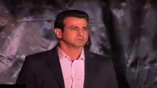 Bollywood's Bodyguard - Ronit Roy