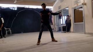 Best Dance forever Vinayak Kapuria