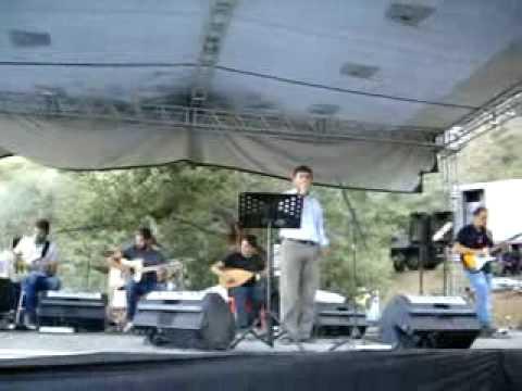 önder dilbirin munzur konseri 2009 part2