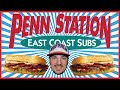 Download Video Download Penn Station Sub w\ Fries! - Food Review! 3GP MP4 FLV