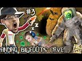 Download Video FINDING BIG FOOTS CAVE w/ SLEEPY CHASE Prank! FGTEEV #3 - FREE ROBLOX ROBUX TRAP! HAHA 3GP MP4 FLV