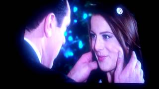 Beso de Ana y Fernando capitulo 124 MCET