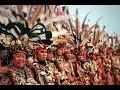 Parade Gawai Dayak Di Serawak 2018