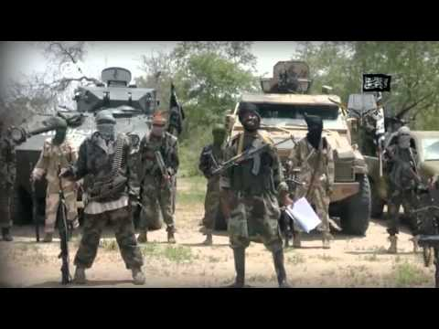 Terror in Africa Fighting extremists