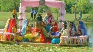 Prem Sarovar Leela - Rath Yatra 2014