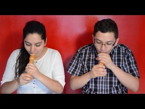 ¿ Cómo se pone un Condón ¿ Con la boca ¿ Cómo poner un condón CondomChallenge2.0