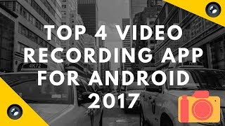 4 best DSLR HD camera app for video recording Android you never Know FREE By Master Naeem
