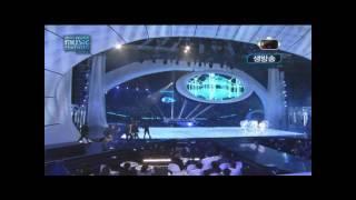Korean Dream, MAMA Awards, TaeYang & GDragon