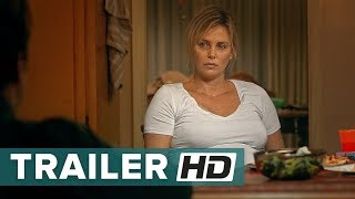 TULLY - Il Trailer Ufficiale Italiano HD con Charlize Theron