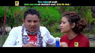 हट सेक्सि भिडियो टिका जैसिको | Hetauda Ki Gorkha By Bhumsari Pun Maga & Hemanta Thapa|Ft Tika Jaisi