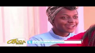 Boda Boda Part 2 Sn 2 Episode 3 -  31st January 2017