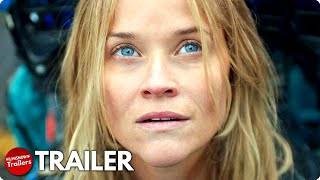 Wild Official Trailer (2014) - Reese Witherspoon Movie HD