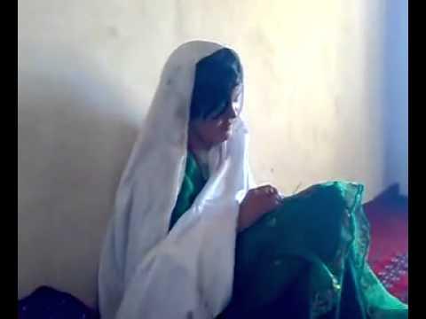 Pathan Girl Zarmina With Boyfriend