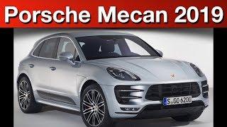 Porsche Macan 2019   interior   exterior   facelift   Macan 2019 porsche  #porschemacan   car videos