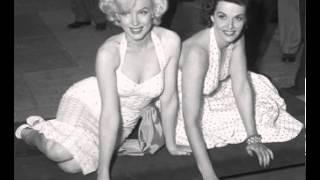 Jane Russell & Marilyn Monroe -- Bye,Bye Baby