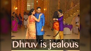 Thapki and Bihaan's intimate dance | Dhruv gets jealous in Thapki Pyar Ki