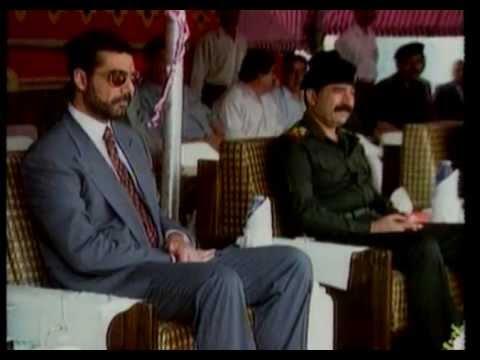 سيدى الرئيس القائد فيلم وثائقي عن القائد صدام حسين