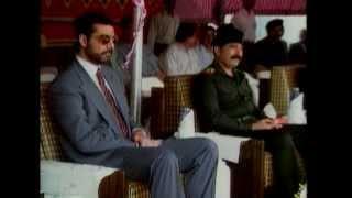 سيدى الرئيس القائد - فيلم وثائقي عن القائد صدام حسين