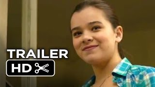 Hateship Loveship Official Trailer 1 (2014) - Hailee Steinfeld, Kristen Wiig Movie HD