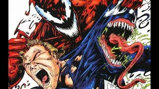 Spider-Man and Venom: Maximum Carnage Full Movie All Cutscenes Cinematic