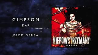08. Gimpson ft. Sylwia Przybysz - Dar (prod. Verba)