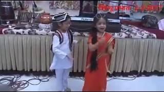 Sindhi song Sasu ta muhinji sadeli aa....