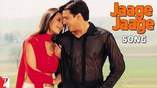 Jaage Jaage Song | Mere Yaar Ki Shaadi Hai | Jimmy Shergill | Sanjana