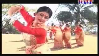 Bogitora Ulai Je Khaji Aa - Latest Assamese Songs - Wave Music - Assam