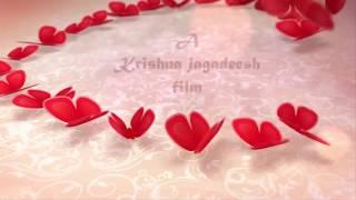 Prema Kadha Kavyam Telugu Short Film Teaser/PK Creations/Krishna Jagadeesh/Murali Krishna