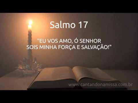 Xxx Mp4 Salmo 17 29 10 2017 30º Domingo Do Tempo Comum 3gp Sex
