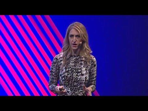 Trafficking: Seeking Solutions to a Hidden Crime | Markella Papadouli | TEDxVilnius