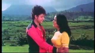 Ankhiyon Ke Jharokhon Se mene dekha jo saaware - Sachin _ Ranjeeta.mp4