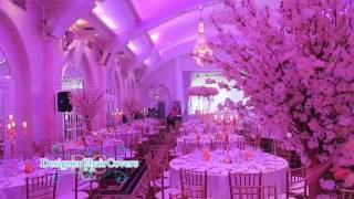 The Decorium Wedding Decor by Designer Chair Covers To Go