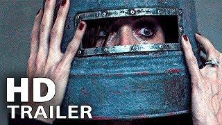 Jigsaw (Saw 8) - Trailer Español Latino 2017