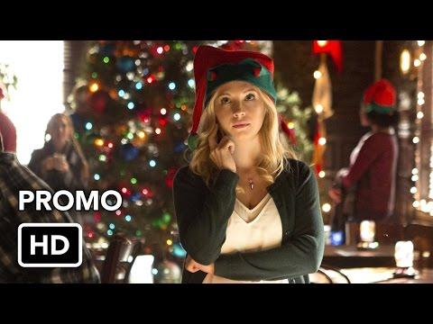 The Vampire Diaries 7x09 Promo