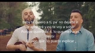 Alkilados - Nadie como tu (Lyrics)