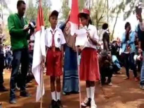Tangis Masyarakat Gebe Maluku Utara #savegebe