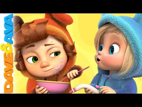 Xxx Mp4 🍪 Nursery Rhymes Kids Songs Baby Songs By Dave And Ava 🍪 3gp Sex