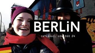 Interrail Günlüğü #4: Berlin