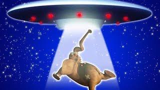 Gazoon - Unidentified Flying Object Ep 15
