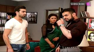 Ye Hai Mohabbatein - 18th May 2016 - On Location Shoot