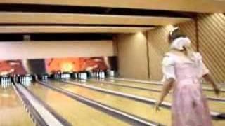 Princess bowling
