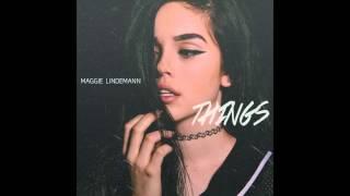 Maggie Lindemann - Things (Audio)
