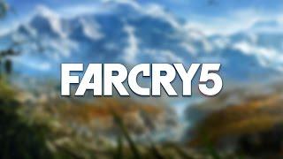 Far Cry 5 OFFICIAL Teaser Trailer