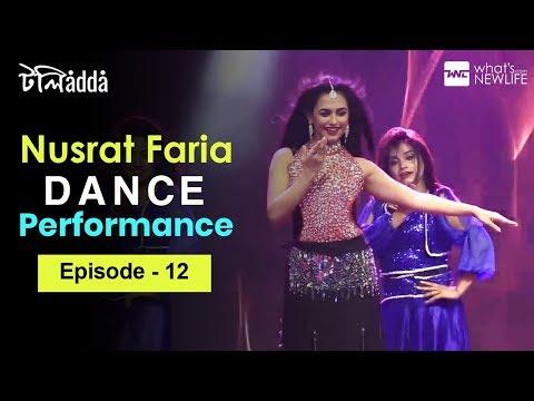 Xxx Mp4 Nusrat Faria Live Stage Dance Performance Bengali Actress Tolly Adda Episode 12 3gp Sex