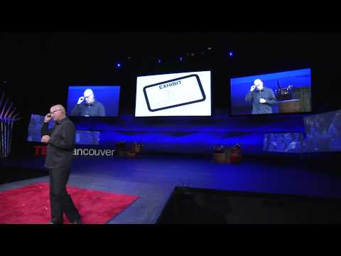 The unsolved mystery of Jack the Ripper | Jeff Mudgett | TEDxVancouver